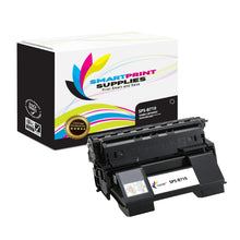 1 Pack Okidata B710 Black Toner Cartridge Replacement By Smart Print Supplies