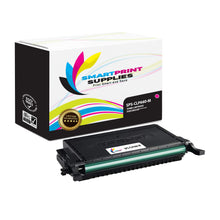1 Pack Samsung CLP660 Magenta Toner Cartridge Replacement By Smart Print Supplies
