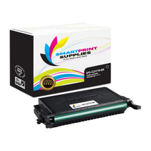 1 Pack Samsung CLT609 Black Toner Cartridge Replacement By Smart Print Supplies