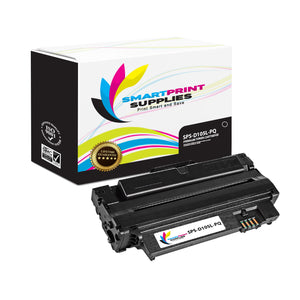 Samsung MLTD105L Premium Replacement Black Toner Cartridge by Smart Print Supplies
