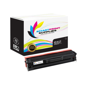 2 Pack HP 79A Replacement Black Toner Cartridge by Smart Print Supplies /1000 Pages