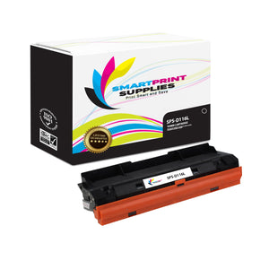 1 Pack Samsung D116L Replacement Black Toner Cartridge by Smart Print Supplies /2700 Pages
