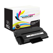 1 Pack Samsung D206L MICR Replacement Black Toner Cartridge by Smart Print Supplies /10000 Pages