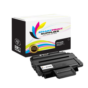 1 Pack Samsung D209L Black High Yield Toner Cartridge Replacement By Smart Print Supplies