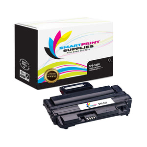 1 Pack Xerox Phaser 3250 Black Toner Cartridge Replacement By Smart Print Supplies