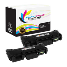 2 Pack Compatible Xerox 3260 Replacement Black Toner Cartridge by Smart Print Supplies /3000 Pages