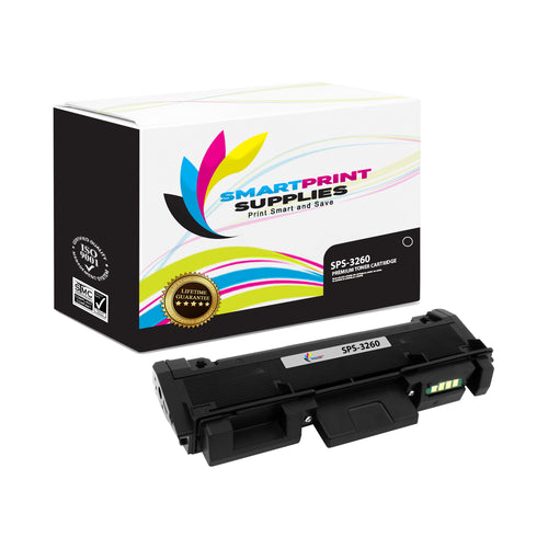 4 Pack HP 80X Replacement Black Toner Cartridge by Smart Print Supplies /6900 Pages