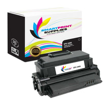 1 Pack Xerox Phaser 3400 Black Toner Cartridge Replacement By Smart Print Supplies