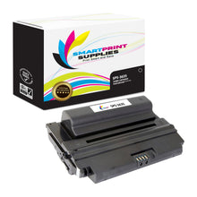 1 Pack Xerox Phaser 3635 Black Toner Cartridge Replacement By Smart Print Supplies