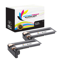 2 Pack Compatible Xerox X4250 Black Toner Cartridge Replacement By Smart Print Supplies