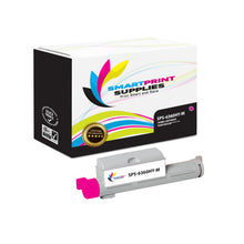 1 Pack Xerox Phaser 6360 Magenta High Yield Toner Cartridge Replacement By Smart Print Supplies