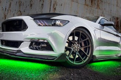 Monster Under The Bed Undercar RGB LED