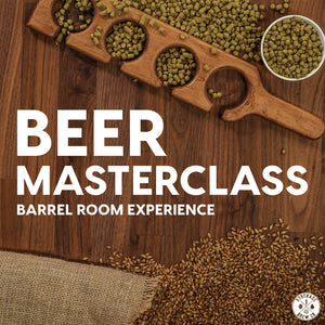 The Barrel Room Experience