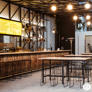 Stockade Brew Co Barrel Room open from Saturday 16th June!