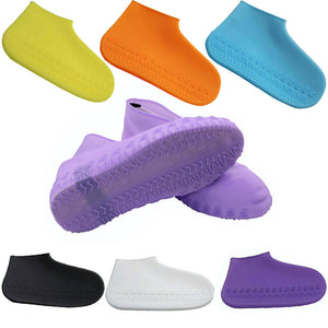 Smart Waterproof Shoe Cover for Kids & Adults