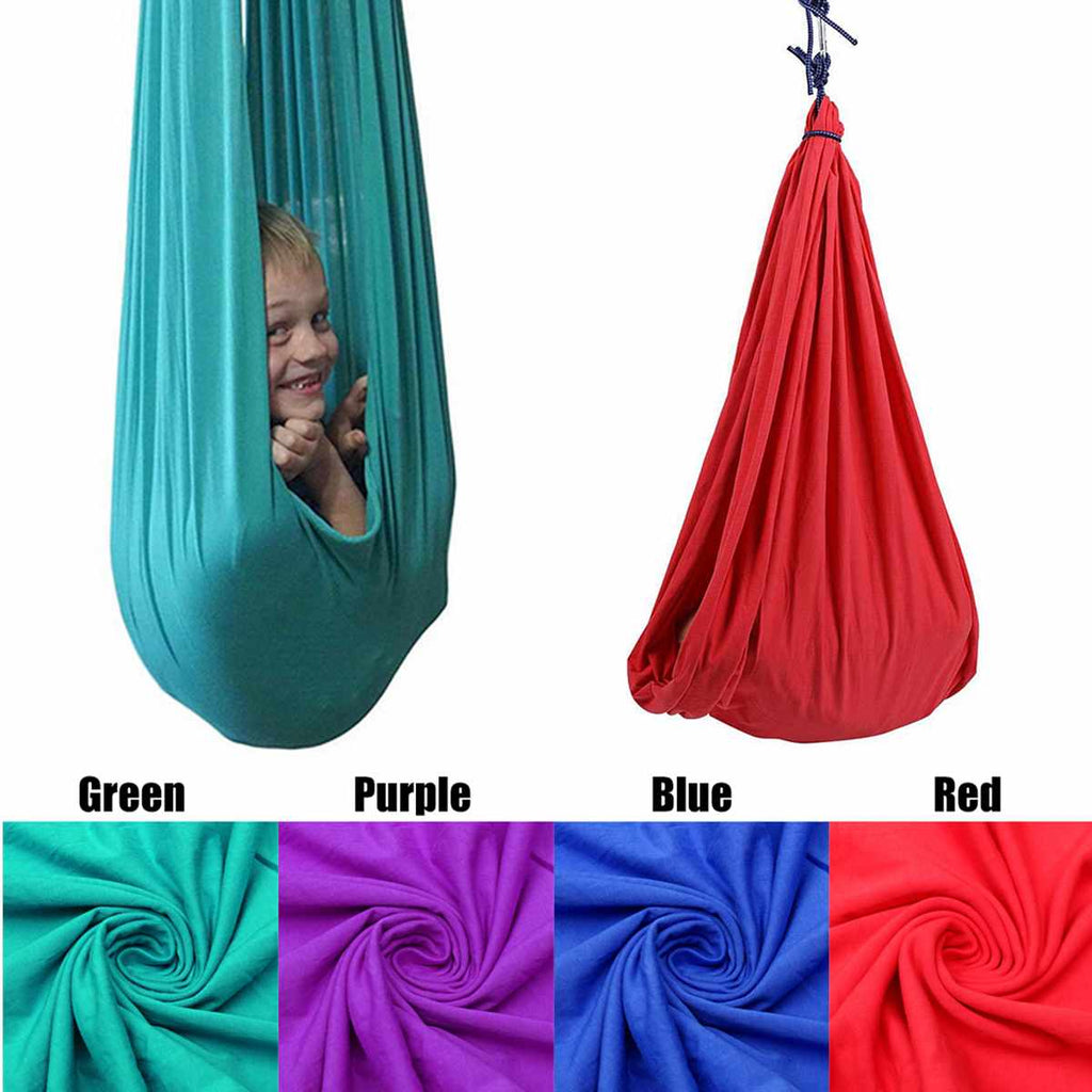 Swing Swag Hammock