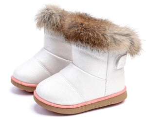 Swag Winter Boots