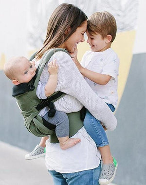 360 Omni Four Position Ergonomic Baby Carrier