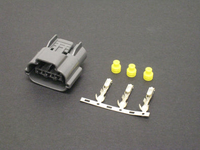 Nissan Coil Connector Kit SKU:AC00034010