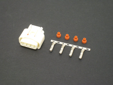 Lexus, Toyota and Scion Connector Kit SKU:AC00037010