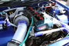 IP Hexa Pac TOYOTA 2JZ-GTE Engine SKU:IP-H137607