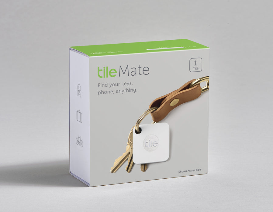 Tile Mate Retail 1 Pack, APAC