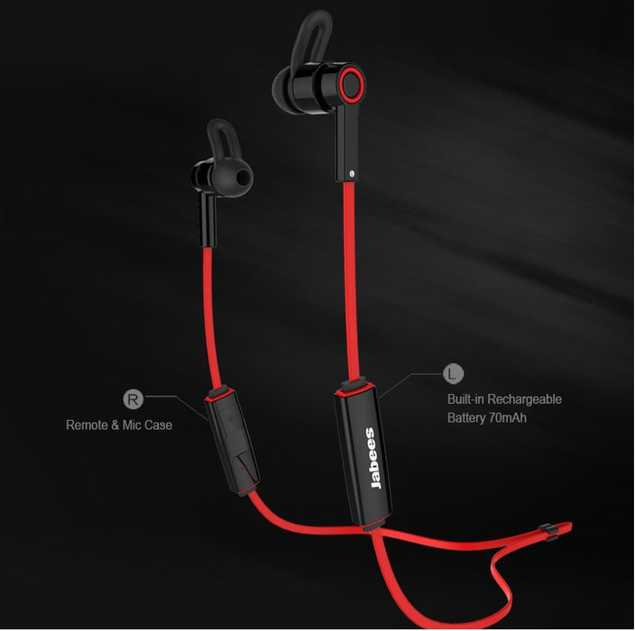 Jabees OBees Bluetooth Sports Headphone