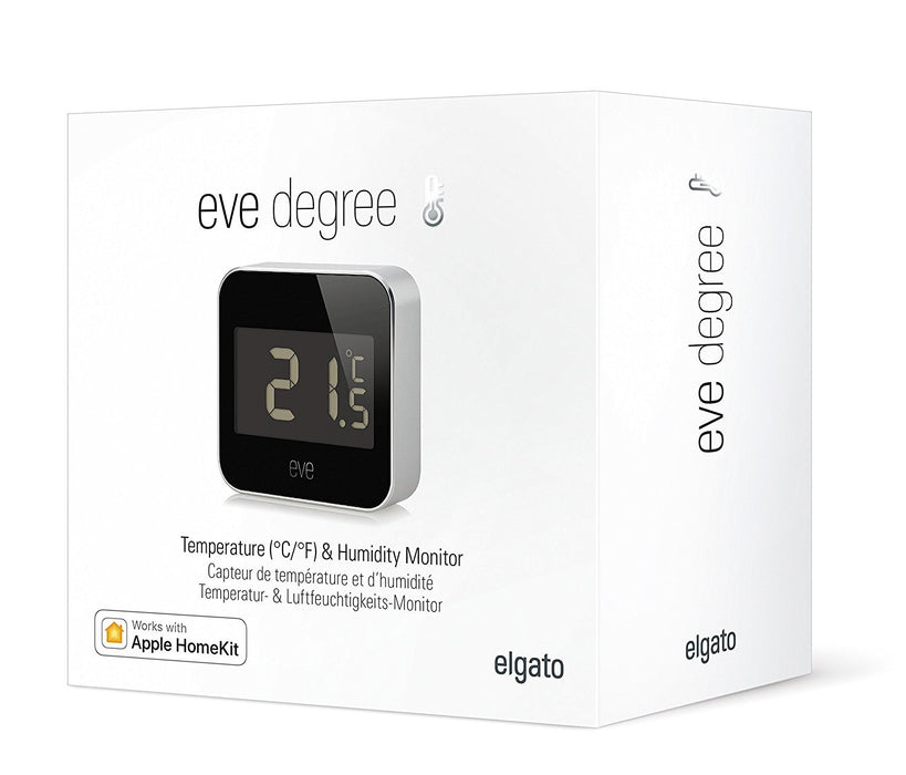 Elgato Eve Degree (ASIA)