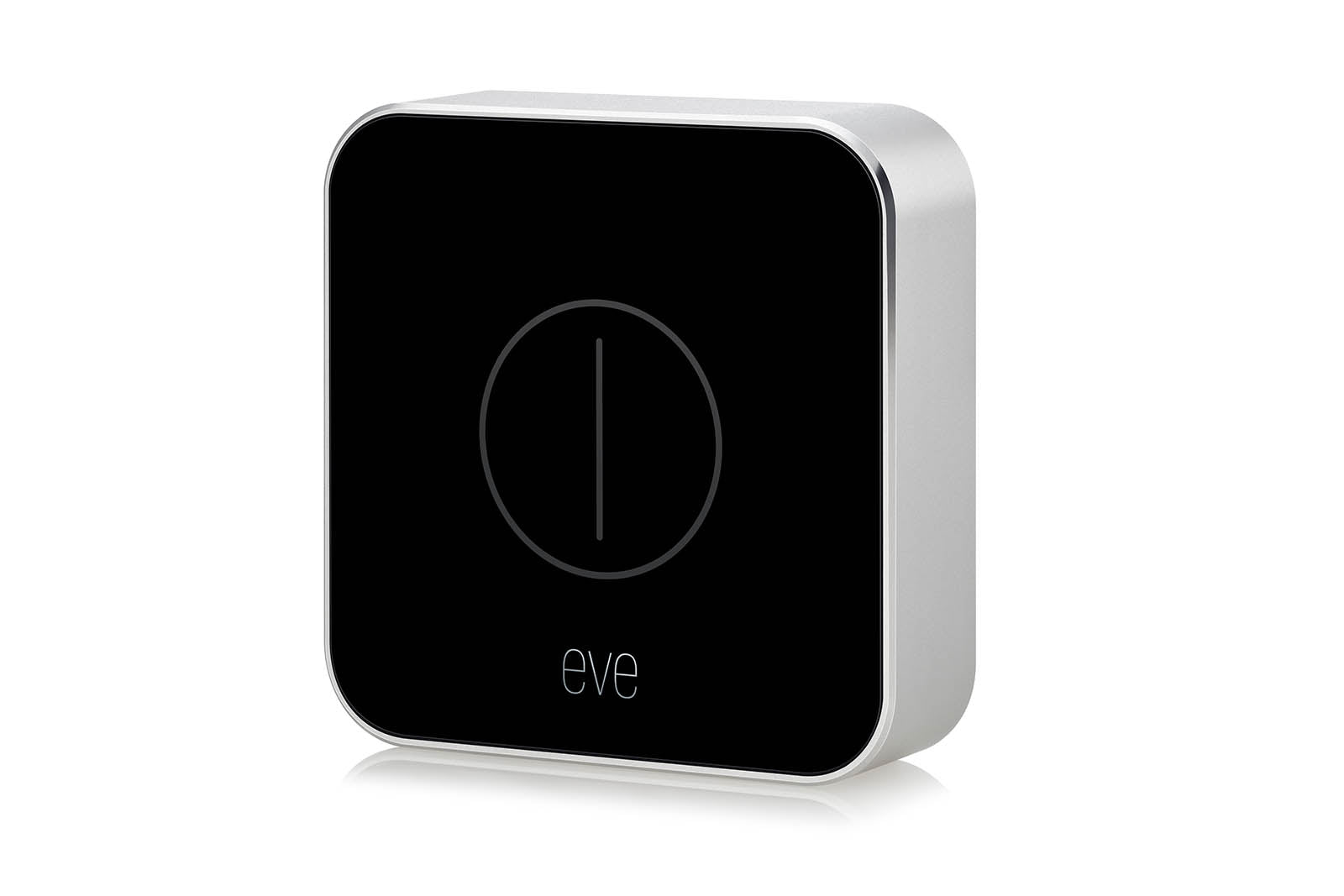 Elgato Eve Button (Asia) Works with Apple Homekit