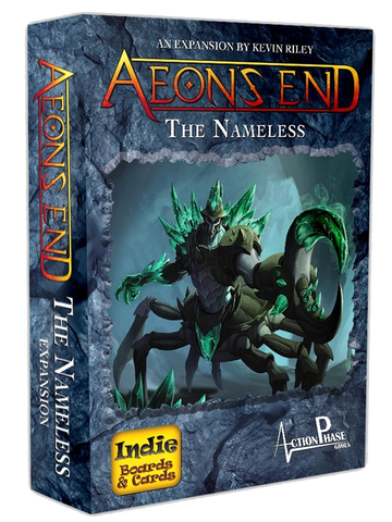 Aeon's End: The Nameless