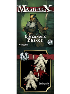Guild: Governor s Proxy