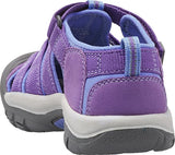 Keen Girls us 9 - 6 (big) Newport H2  Purple Heart Periwinkle