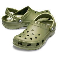 Crocs - Classic Clog Army Green Adults womens & mens