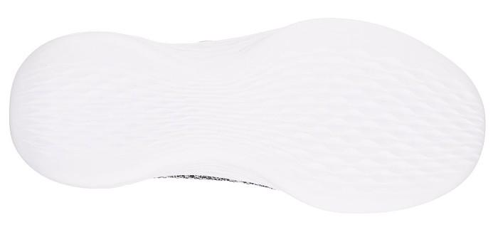 Skechers Womens - You Walk Slip On 14951 White Black womens 6 - 11