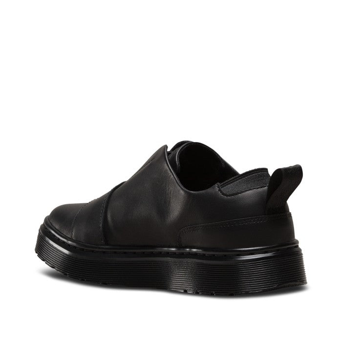 Dr Martens Women's Lylah Temperley All Black Leather