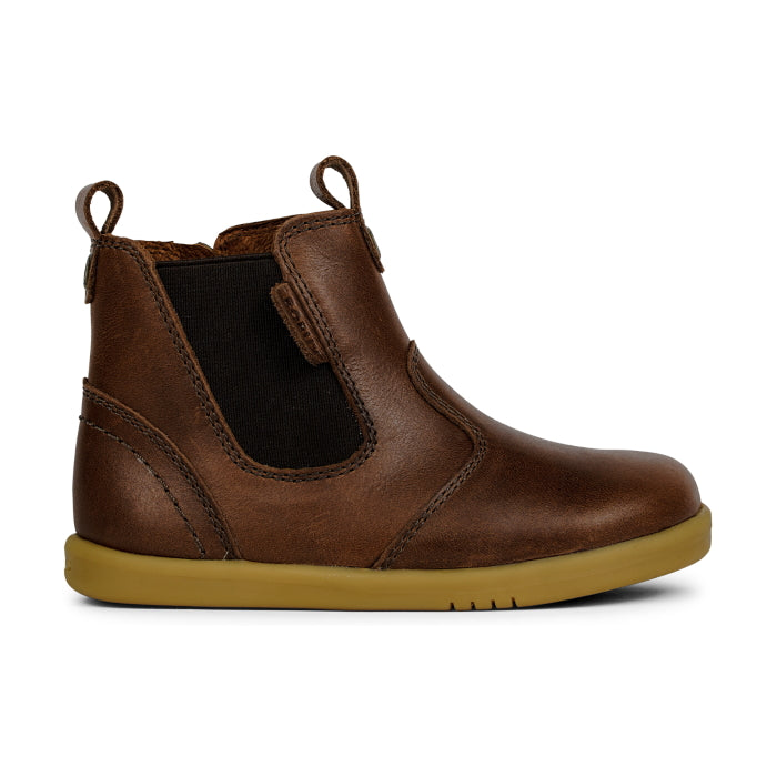 Bobux Iwalk Jodphur Outback Boot Toffee  620826A