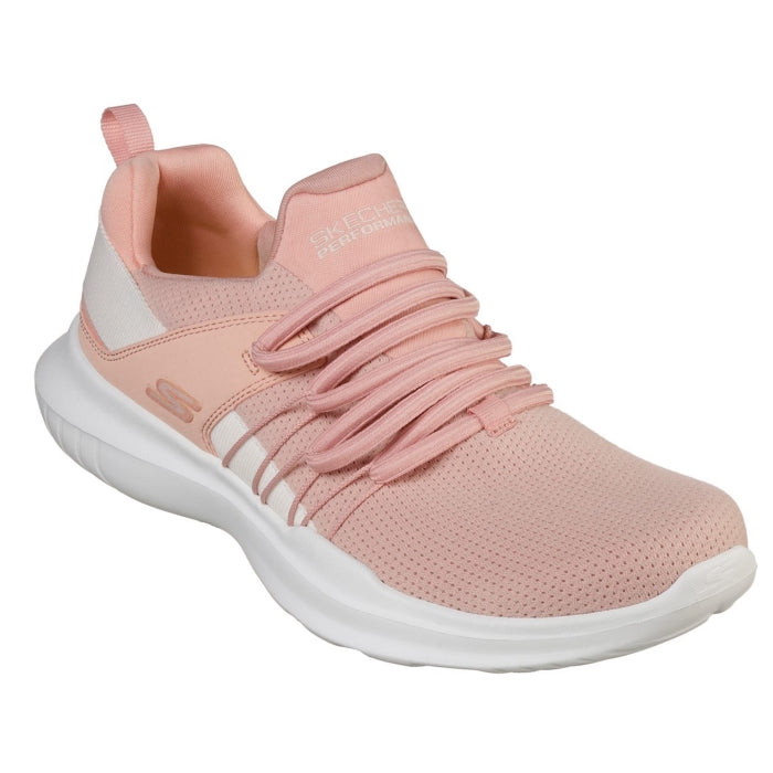 Peach Pink Slip On GoRun Reactivate Mojo as seen on tv