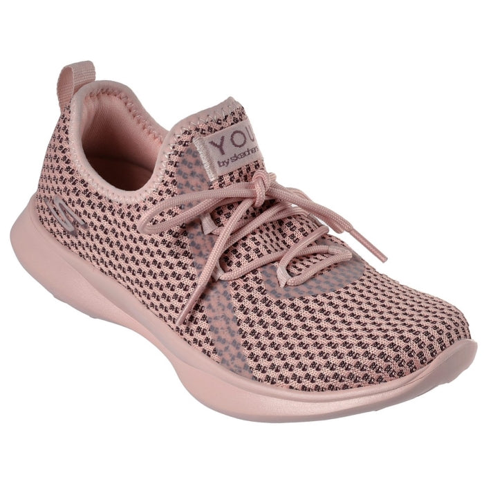 Skechers Womens  - You  Serene Tranquility  Pink 15840  womens 7 - 9.5