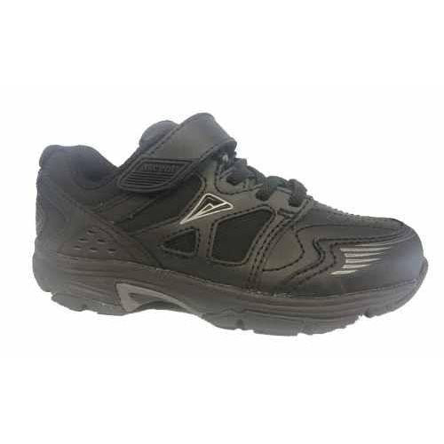 Ascent - Sustain Black Sports Shoe Youths us 10-3