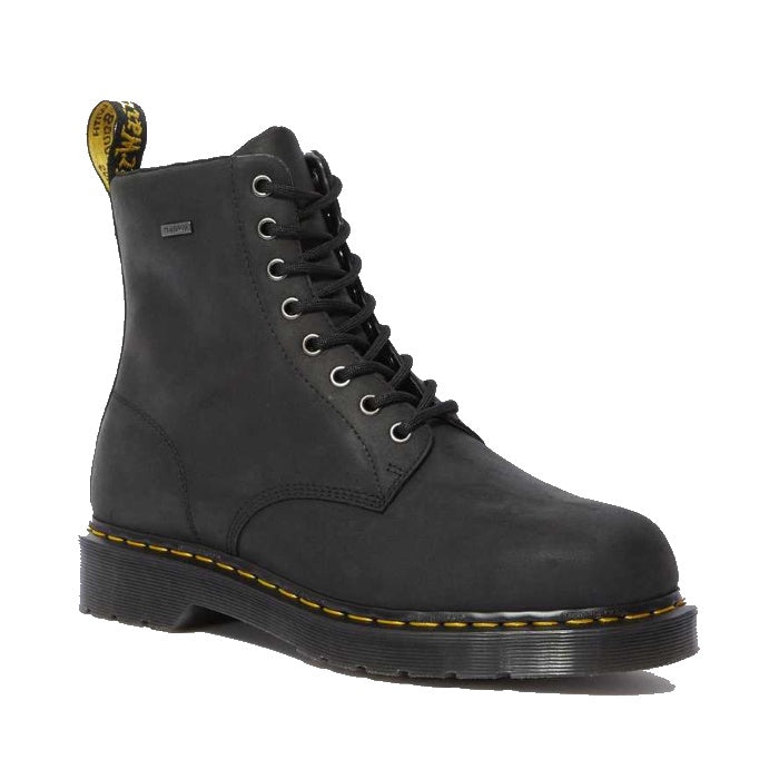 Dr Martens 1460 WP WATERPROOF 8 Ups Black
