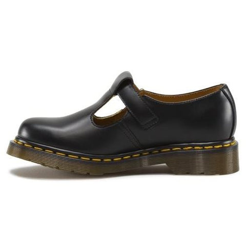Dr Martens Polley MT Bar M Jane Black 14852001