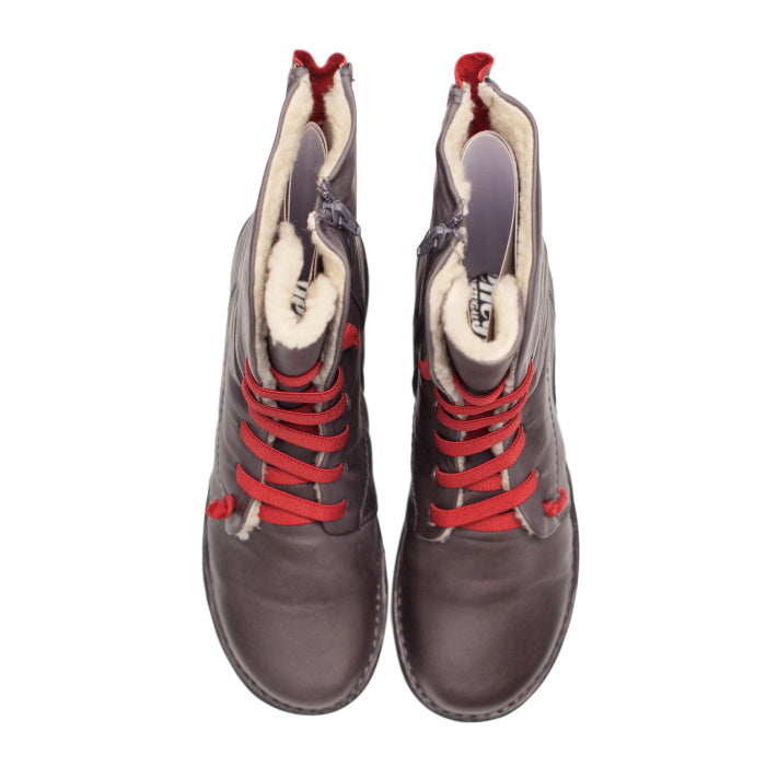 Effegie Panama Grey Boot
