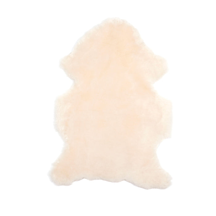 Emu - Baby Sheepskin Rug Natural