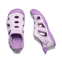 Keen Kids Stingray Water Shoes Sandals Purple