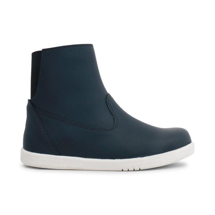 Bobux Kid+ Paddington Navy 835202 Waterproof Boots