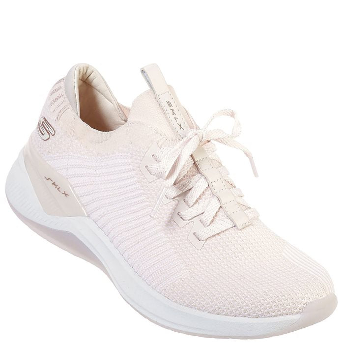 Skechers Womens  - Modena SKLX Kicks Light Pink