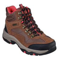 Womens Skechers - Waterproof Hiker Boot Trgeo Base Camp Tan