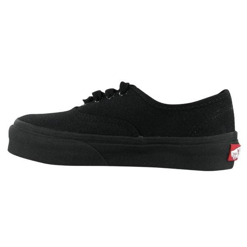 Vans Kids - Toddlers Authentic Black/Black