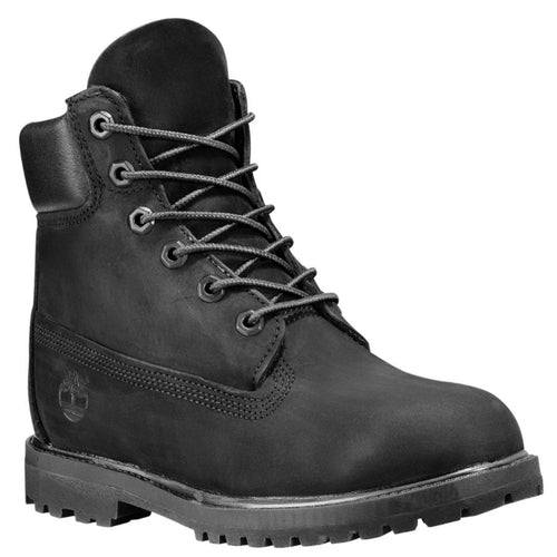 womens black timberland boots sale