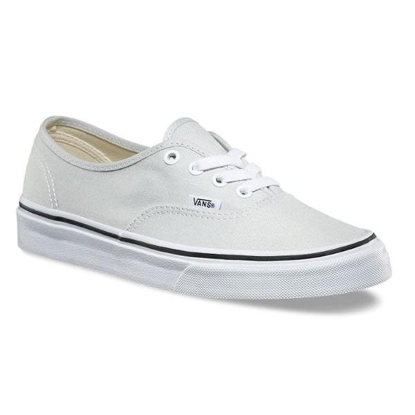 Vans Shoes Kids - Authentic - Youths Ice Grey us 11-4